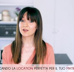 Un video in 4 Step per la vostra Location